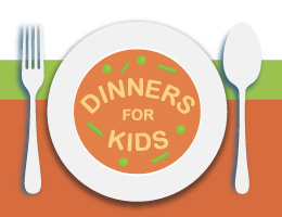 Dinners For Kids